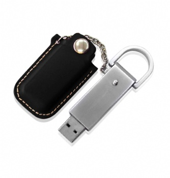 Leather USB Flash Drives YH-L05