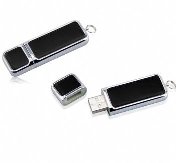 Leather USB Flash Drives YH-L07