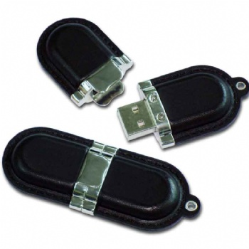 Leather USB Flash Drives YH-L10