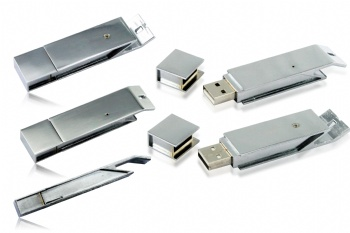 Metal USB Flash Drives YH-M59