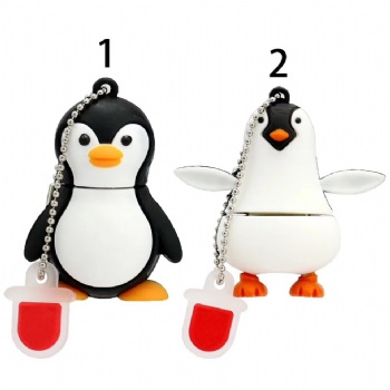 PVC USB Flash Drives P06